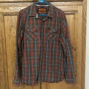 Superdry Shirts - Super dry men's shirt